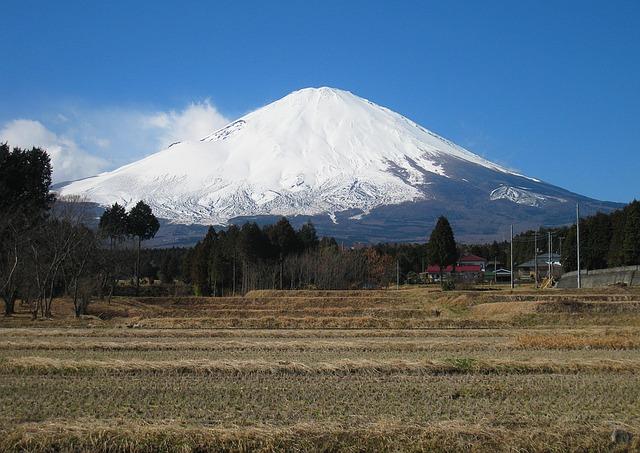 mt-fuji-1225999_640